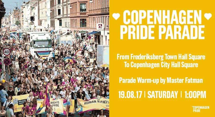 lovecopenhagen_pride parade