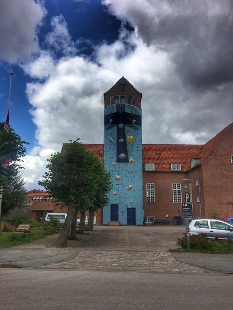 Sydhavnen kirke