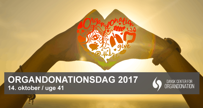 Lånt af Dansk Center for Organdonations FB side