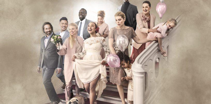 """Anmeldelse af """"Efter Brylluppet"""" på Betty Nansen Teatret"""