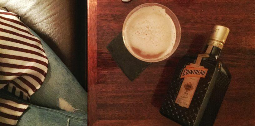 Klassiske cocktails med Cointreau