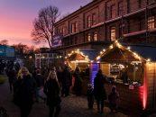 Guide: Årets julemarkeder