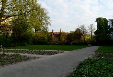 Grønne oaser i byen: Skydebanehaven