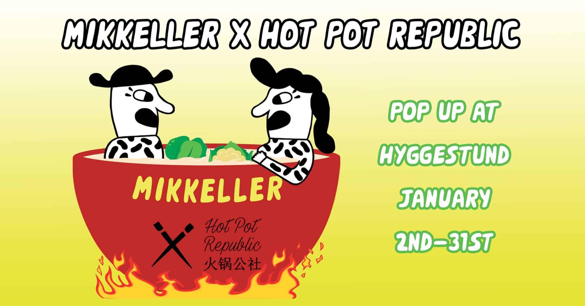 Photo credit: Mikkeller x Hot Pot Republic