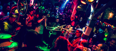 New Orleans New Year Jazz Event #6