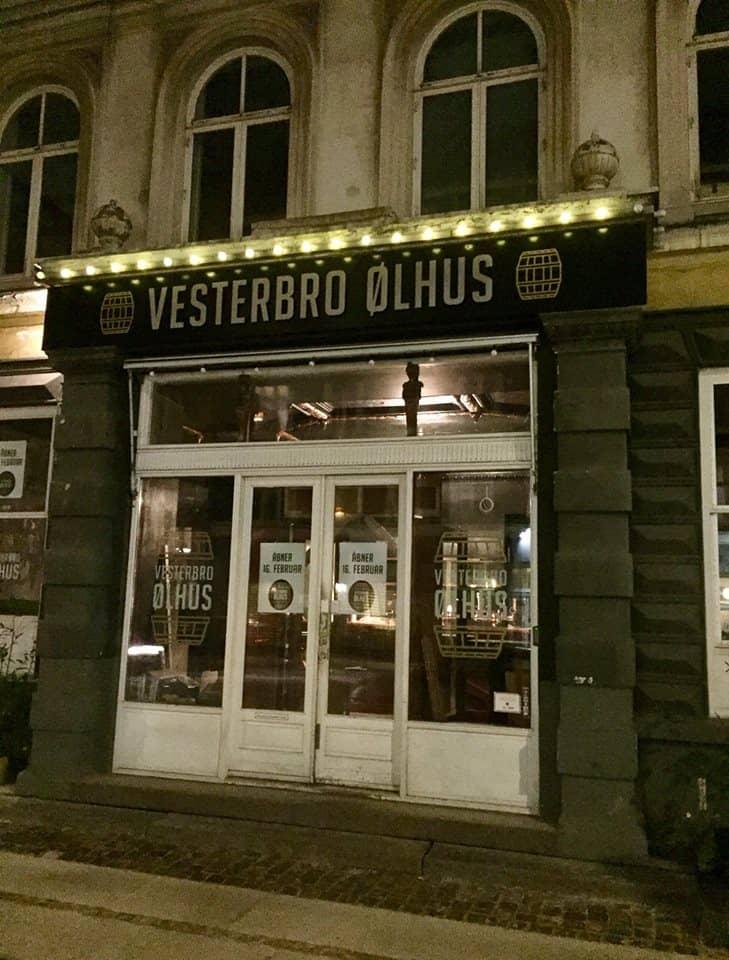 Fotocredit: Vesterbro Ølhus