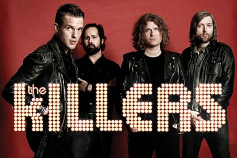 hot-fuss-killers