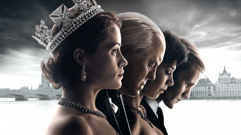 the-crown-trailer-sæson-2-netflix-danmark