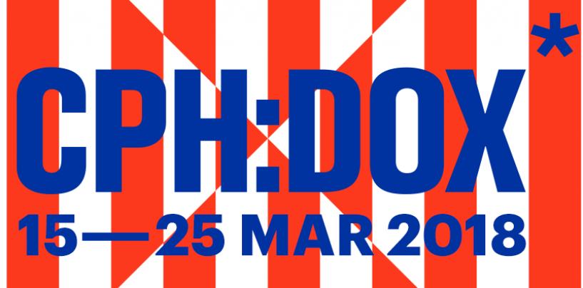 Interview med pressechef Katrine: Det skal du vide om CPH:DOX