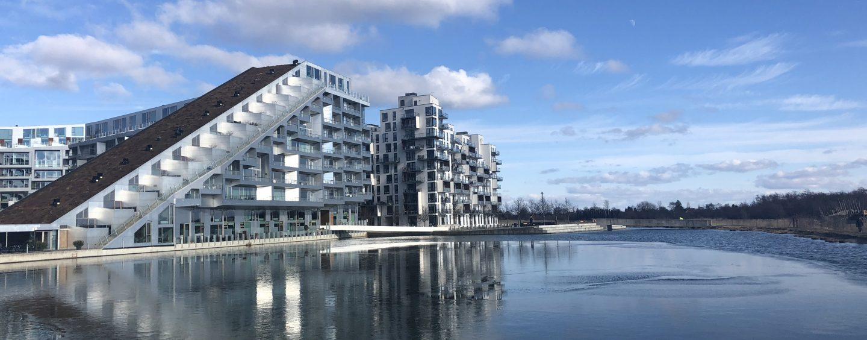 Hvordan er det at bo i Ørestaden? #2