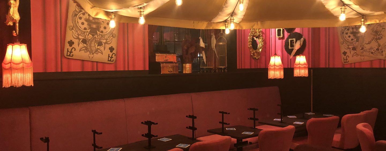 Ny svensk app-restaurant indtager København