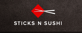 Photocredit: Sticks n sushi's hjemmeside