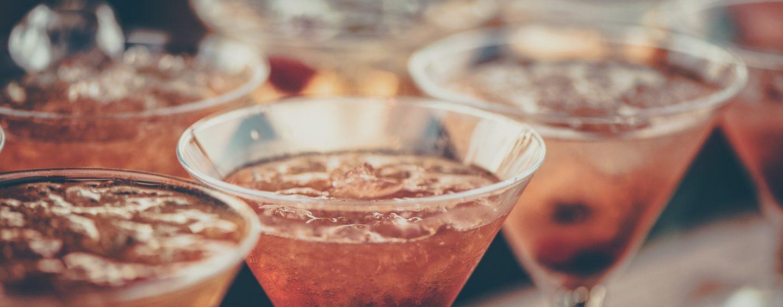 Cocktails på Frederiksberg