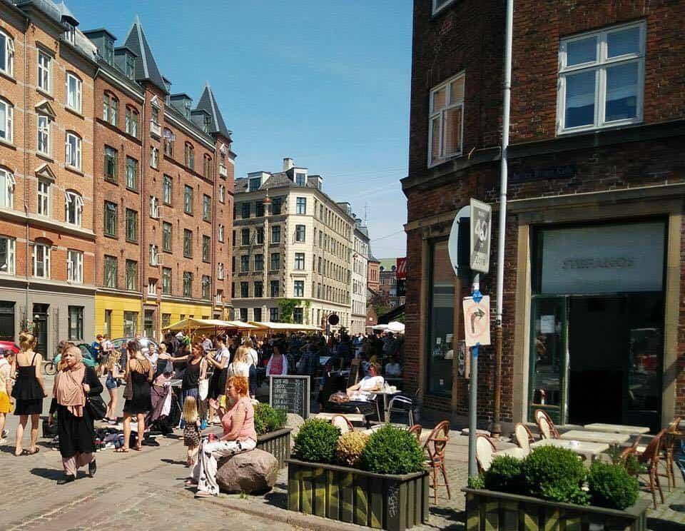 stefansgade-loppemarked