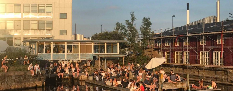 1. maj arrangementer i København