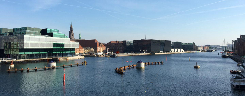 Nyt på havnefronten: Hvad kan BLOX?