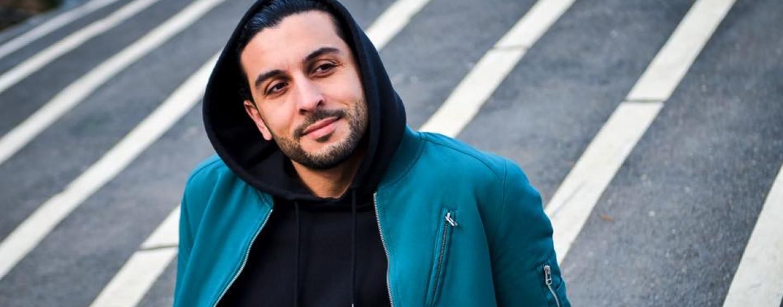 Mazen Ismail | Københavnersnude #183