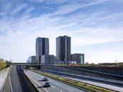 Arkitekturen i Ørestad Syd