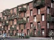 Nye bæredygtige boliger i Ørestad Syd