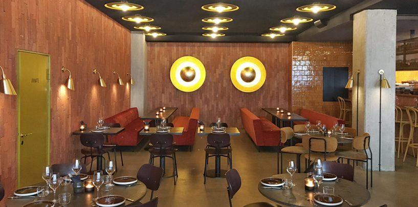 Bazaar – Madklubbens hyldest til det mauriske køkken
