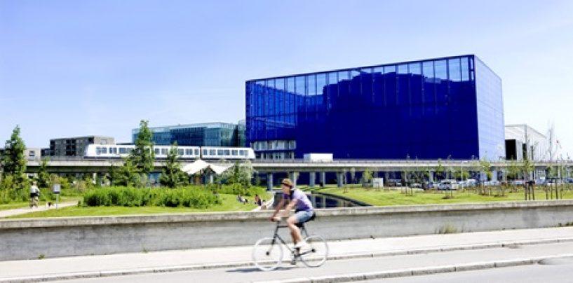 Idealbyen Ørestad