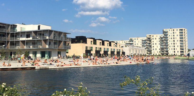 Guide: Her kan du bade i København