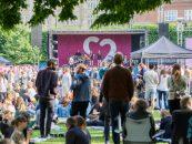 DIGNITY inviterer til gratis endags-festival i Kongens Have