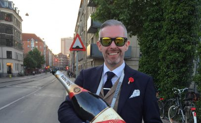 Morten Eskildsen I Københavnersnuden #193