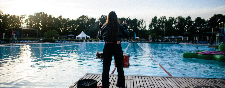Så er det tid til Badesøen Festival i Albertslund