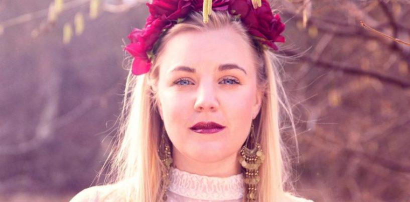 Rebekka Thornbech | Københavnersnuden #205