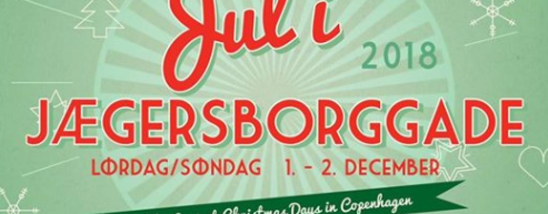 Det skal du lave den 2. december i København