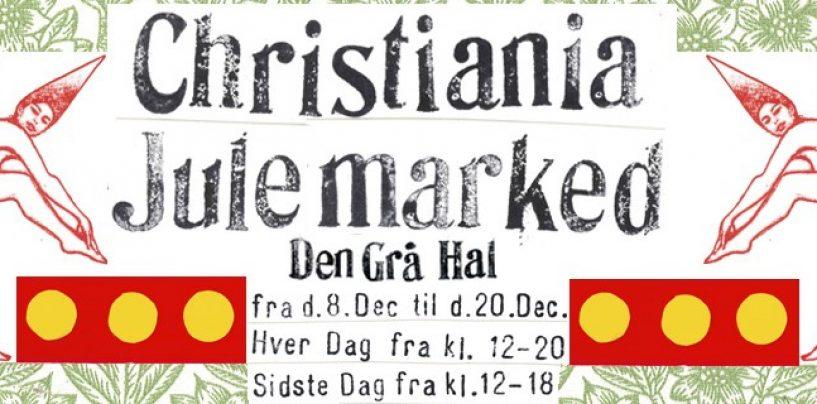 Det skal du lave den 17. december i København