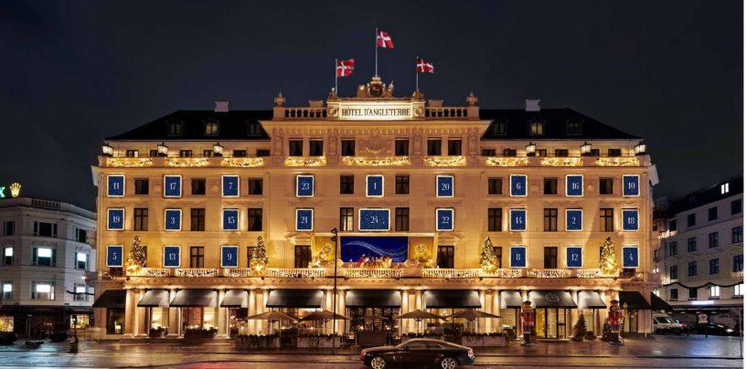 Det skal du lave den 18. december i København