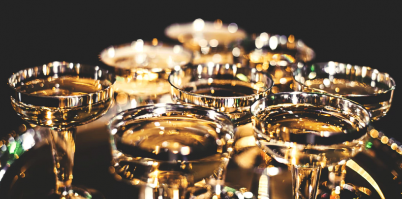 Adventkonkurrencen: Vin på Vinhanen