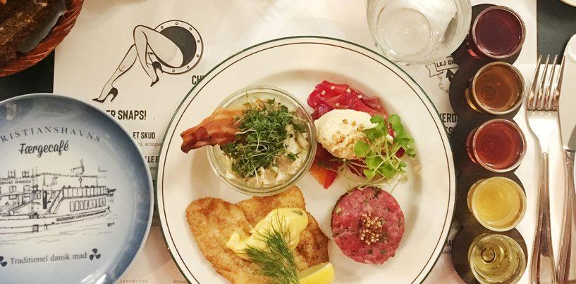 Disse restauranter har takeaway på Christianshavn & Amager