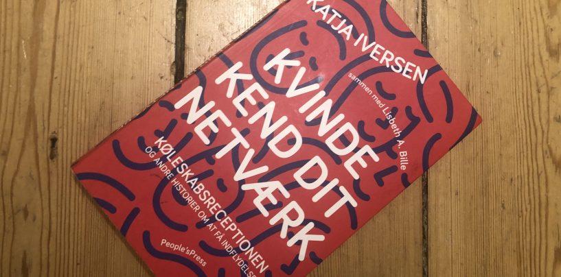 Boganmeldelse: Kvinde kend dit netværk