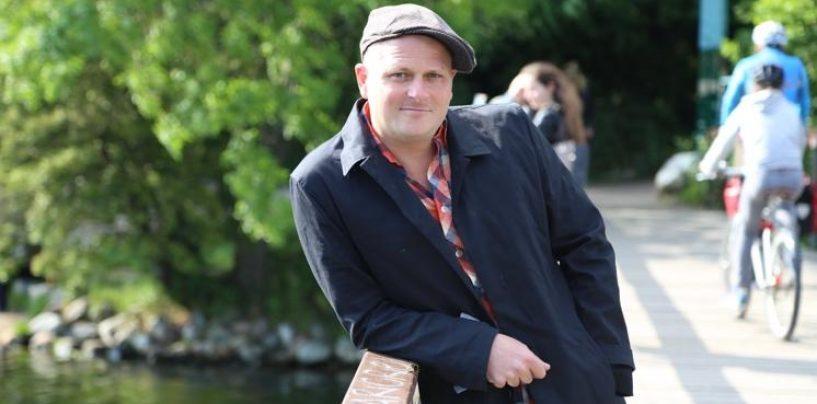 Jonathan Ranson l Københavnersnuden #212