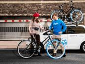 Swapfiets: Abonnementsservice til cykler