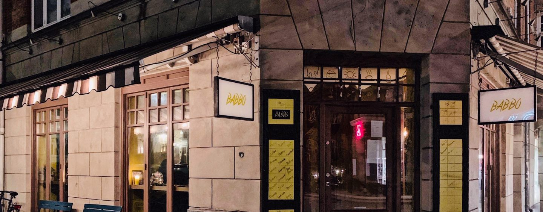 Blødt bagværk og italienske lækkerier hos BABBO-RIA