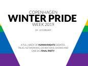 Guide: Winter Pride Week 2019