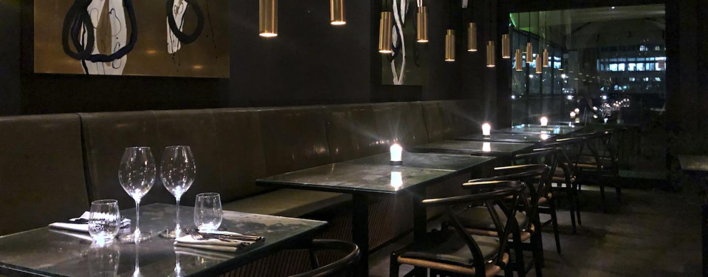 Restaurant Mastek Fransk Elegance I Nordhavn Lovecopenhagen