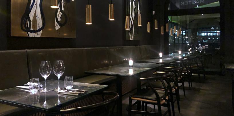Restaurant Mastek: Fransk elegance i Nordhavn