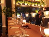 Glou Glou: Ny grønnere restaurant på Nørrebro