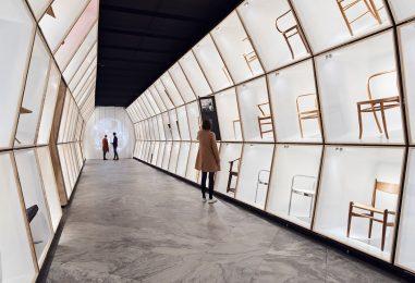 Gratis aftenture på Designmuseum Danmark