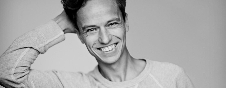 Anders Haahr Rasmussen: En fandens mand