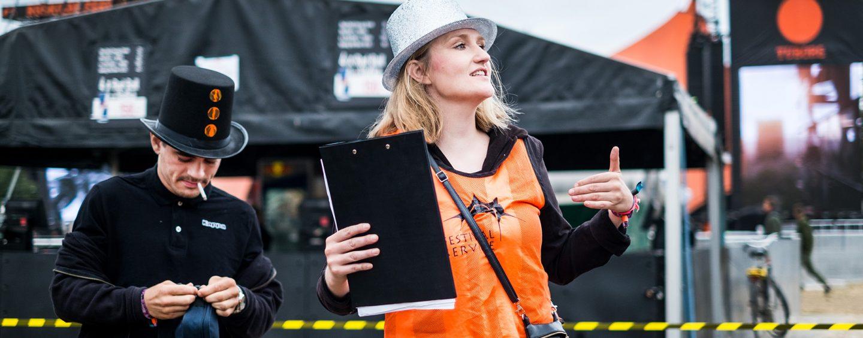 Maria Abrahamsen   Københavnersnuden #236