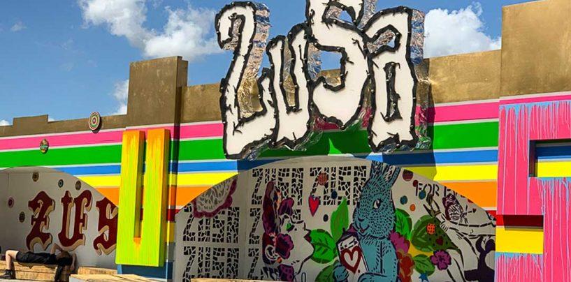 Roskilde Festival 2019: Billedreportage