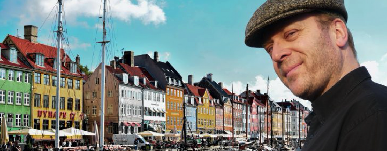 Allan Høier | Københavnersnuden #238