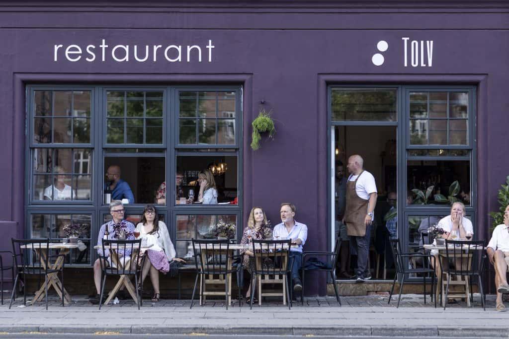 restaurant tolv