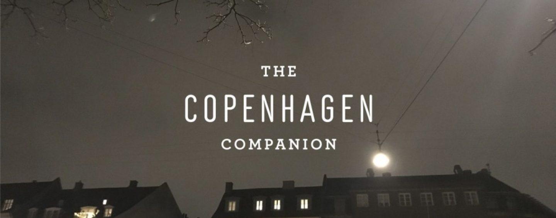 The Copenhagen Companion – din guide til byen